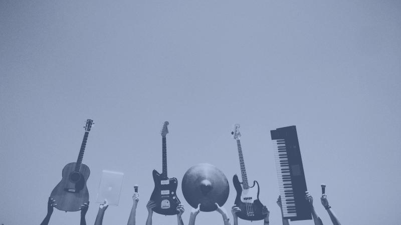 Famille d'instruments